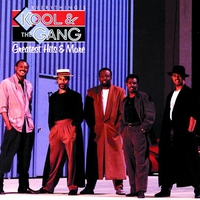 Couverture du titre Everything Is Kool & The Gang: Greatest Hits and More