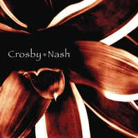Cover of the track Crosby & Nash
