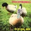 Cover of the album Es ist egal, aber (Deluxe Version)