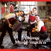Cover of the album A bissal Musig mach'n