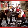 Couverture de l'album A bissal Musig mach'n
