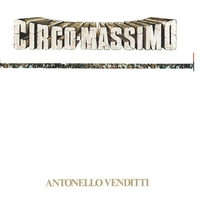 Cover of the track Circo Massimo