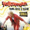 Cover of the album Reggae Anthology: Young, Gifted and Yellow