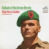 Cover of the album The Ballads of the Green Berets