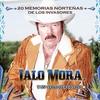 Cover of the album 20 Memorias Norteñas