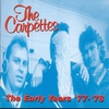 Couverture de l'album The Carpettes - The Early Years '77-'78