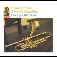 Couverture du titre Swing Low, Sweet Cadillac