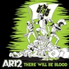 Couverture de l'album There Will Be Blood - Single