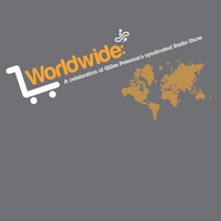 Cover of the track Gilles Peterson: Worldwide - A Celebration of His Snydicated Radio Show