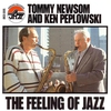 Cover of the album The Feeling of Jazz