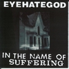 Couverture de l'album In the Name of the Suffering (Reissued)