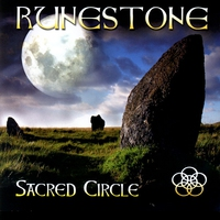 Cover of the track Sacred Circle