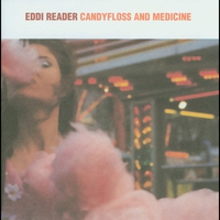 Cover of the track Candyfloss and Medicine