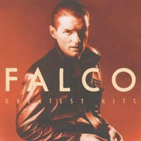 Couverture du titre Falco: Greatest Hits