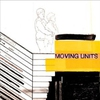 Cover of the album Moving Units - EP