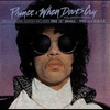 Cover of the track when doves cry