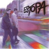 Cover of the track Estopa
