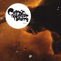 Couverture du titre Cosmic Balearic Beats, Volume 1