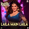 "Cover of the album Laila Main Laila (From ""Raees"") - Single"
