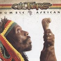 Couverture du titre Humble African