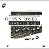 Cover of the track November Rain 170