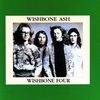 Cover of the album Wishbone Four