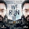 Cover of the album We Run It (Jamaica) - Single