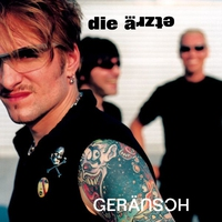 Cover of the track Geräusch