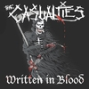 Couverture de l'album Written in Blood