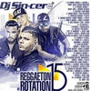 Cover of the album Dj Sincero Presenta Reggaeton Rotation 15
