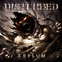 Cover of the track Asylum (Deluxe Version)