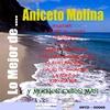 Couverture de l'album Lo Mejor de Aniceto Molina