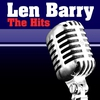 Cover of the album Len Barry - the Hits