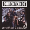 Cover of the album Mit Vollgas & Blaulicht