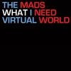 Cover of the track Virtual World