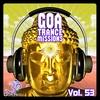 Cover of the album Goa Trance Missions, Vol. 53
