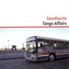 Cover of the album Tango Affairs