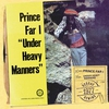 Cover of the album Under Heavy Manners