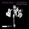 Couverture de l'album Loverboy (The Complete Remixes)