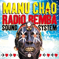 Cover of the track Radio Bemba Sound System (Live)