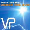 Cover of the album Under the Sun (feat. Travis Beins) - EP