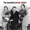 Couverture de l'album The Essential Carter Family