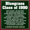 Couverture de l'album Bluegrass Class of 1990
