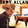 Cover of the album Alright Guy