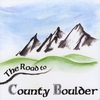 Couverture de l'album The Road To County Boulder
