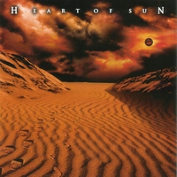 Cover of the track Heart Of Sun