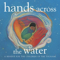 Cover of the track Hands Across the Water