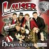 Couverture de l'album Highlanderzeit