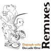 Couverture de l'album Decade One (Remixes)