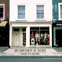 Cover of the track Sigh No More